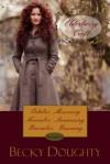 October Mourning, November Awakening, December Dawning - Becky Doughty