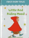 First Fairy Tales: Little Red Riding Hood - Jan Lewis