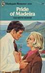 Pride of Madeira - Elizabeth Hunter