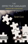 Effective Manager (The) - Sarah Cook