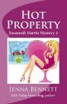 Hot Property - Jenna Bennett, Bente Gallagher
