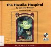 The Hostile Hospital - Tim Curry, Lemony Snicket