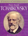 Peter Ilyich Tchaikovsky - Barrie Carson Turner