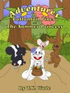 Adventures in Cottontail Pines: The Summer Princess - T.K. Wade