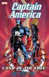Captain America: Land of the Free - Mark Waid, Bill Rosemann, Joe Casey, Tom DeFalco, Andy Kubert, Patrick Zircher, Ron Frenz, Dan Jurgens
