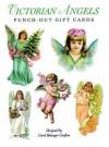 Victorian Angels Punch-Out Gift Cards: 16 Designs - Carol Belanger-Grafton