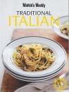 Traditional Italian - Susan Tomnay