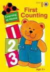 First Counting Series I Age 3 (Learning At Home) (Spanish Edition) - John Lobban, Hy Murdock