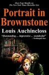 Portrait in Brownstone - Louis Auchincloss