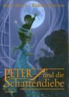 Peter und die Schattendiebe - Dave Barry, Ridley Pearson, Greg Call, Gerda Bean