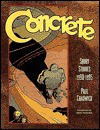 Concrete: Short Stories 1990-1995 - Paul Chadwick