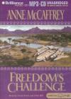 Freedom's Challenge - Anne McCaffrey, Dick Hill, Susie Breck