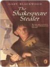 The Shakespeare Stealer (Shakespeare Stealer, #1) - Gary L. Blackwood