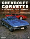 Chevrolet Corvette Restoration Guide - Lindsay Porter