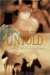 The Untold: A Macon Valley Menage Story - Rory Michaels