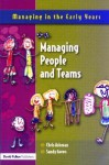 Managing People and Teams - Sandy Green, Chris Ashman