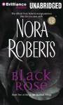 Black Rose - Susie Breck, Nora Roberts