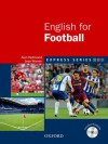 English for Football - Alan Redmond, Sean Warren, Alex Ferguson