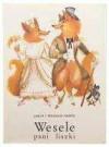 Wesele pani Liszki - Jacob Grimm, Wilhelm Grimm