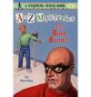 The Bald Bandit - Ron Roy