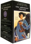 The Old Kingdom Chronicles: The Internationally Bestselling Trilogy: Sabriel, Lirael, Abhorsen - Garth Nix