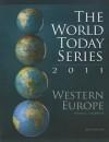 Western Europe - Wayne C. Thompson