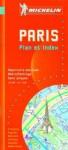 Michelin Paris Pocket Atlas Map No. 11 (Michelin Maps & Atlases) - Michelin Travel Publications