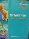 Treasures Grammar Practice Book, Grade 2 - Macmillan, McGraw-Hill
