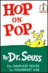 Hop on Pop - Dr. Seuss