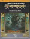 Dragons of Desolation (Dragonlance Module DL4) (Advanced Dungeons & Dragons) - Tracy Hickman, Michael Dobson