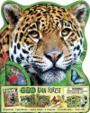 Animal Adventures: Rain Forest - Christina Wilsdon