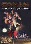 Conan: Faith & Fervour - Vincent Darlage