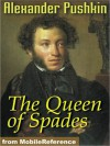 The Queen of Spades: (Pique Dame) - Alexander Pushkin, H. Twitchell