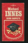 Seven Suspects - Michael Innes