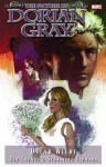 The Picture of Dorian Gray (Marvel Illustrated) - Roy Thomas, Oscar Wilde, Sebastian Fiumara