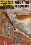 Robur The Conqueror - Jules Verne, Classic Comic Store Ltd