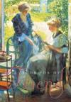 A Book for My Friend - Wilhelmina Stitch, Welleran Poltarnees