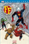 FF: Partes de un Hueco - Matt Fraction, Mike Allred, Laura Allred, Joe Quinones