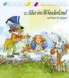 Alice im Wunderland und hinter den Spiegeln - Susa Hämmerle, Brigitte Smith