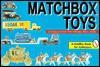 Matchbox Toys - Nancy N. Schiffer