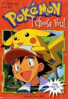 I Choose You - Tracey West