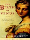 The Birth of Venus (Audio) - Sarah Dunant, Kathe Mazur