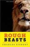 Rough Beasts: The Zanesville Zoo Massacre' One Year Later - Charles Siebert