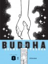 Buddha, Volume 8: Jetavana - Osamu Tezuka, Maya Rosewood