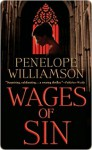Wages of Sin - Penelope Williamson