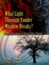 What Light Through Yonder Window Breaks?: More Experiments in Atmospheric Physics (Dover Science Books) - Craig F. Bohren