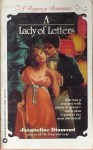 Lady of Letters - Jacqueline Diamond