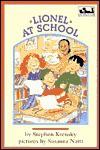 Lionel at School - Stephen Krensky, Susanna Natti