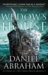 The Widow's House (The Dagger and the Coin) - Daniel Abraham