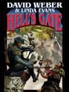 Hell's Gate - David Weber, Linda Evans